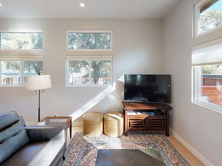 Twice is Nice--2BR/2BA Finely Finished Home in Downtown Paso Robles