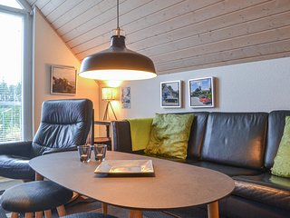 Awesome home in Nørre Nebel w/ 2 Bedrooms