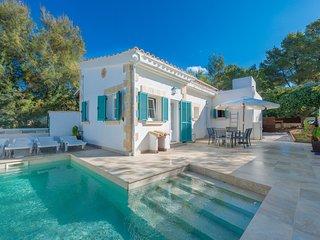 VILLA HERDAIN - Villa for 5 people in Mal Pas - Bonaire