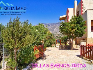Villa Evenos