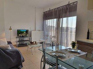 Iriana's Apartment in Center 2