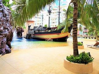 Grande Caribbean Resort