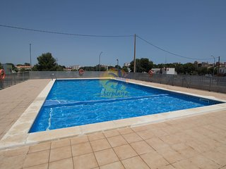 Nice apartment 6 people with pool air conditioning and Wi-Fi