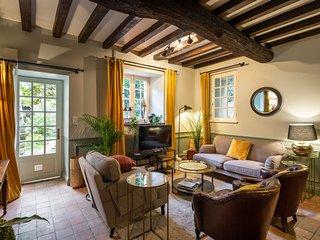 Cottage Livingstone - 3 chambres dans le centre historique