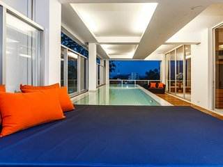 3 Bedroom + 3 Bath Apartment - ********