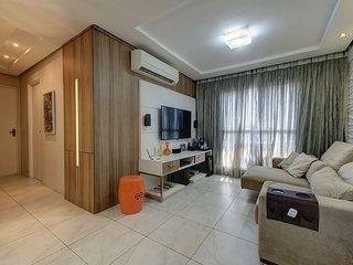 Apartamento 3 Quartos próximo a praia em Fortaleza