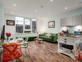 Stylish Battersea Park Apartment - ANBR