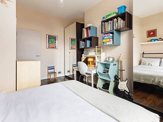 Stunning, Bright 3 Bedroom Flat near Highbury