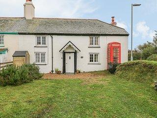 Turpike Cottage, Woolfardisworthy
