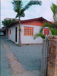 HOSPEDAGEM DACOSTA Casa de praia prox. Beto Carreiro.