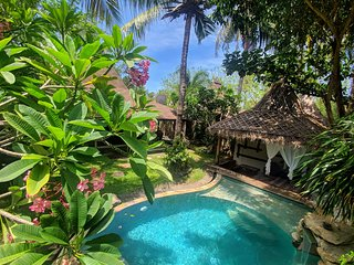 Bhuvana Private Villa, Corona Virus-Covid19 Free Zone