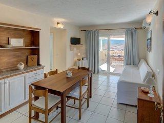 Appartamento Bilocale 4 persone - Baia de Bahas Residence
