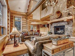 Breck Cliff Lodge