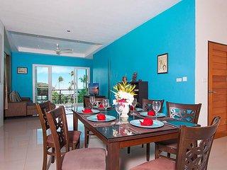 Villa Janani 301   3 Bed Family Villa in Bophut Koh Samui