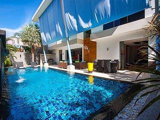 3 Bedroom + 4 Bath Villa - ********