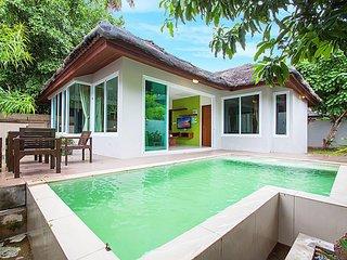 2 Bedroom + 2 Bath Villa - ********