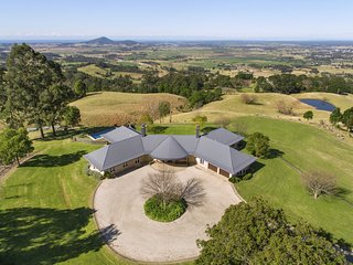 SKY FARM, Berry  - Berry, NSW