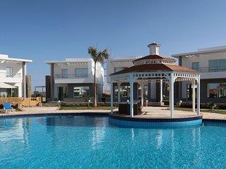 Sky Star Villa 25: Traumurlaub uber den Dachern von Hurghada