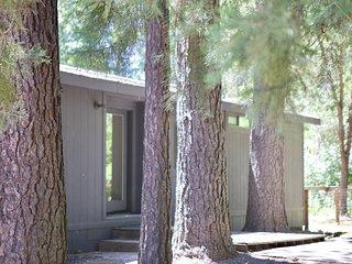 Kelsey Lodge