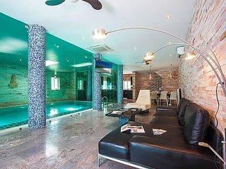 3 Bedroom + 3 Bath Villa - ********