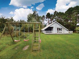 Amazing home in Dannemare w/ Sauna, WiFi and 3 Bedrooms (K10260)