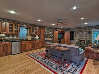 NEW! Family-Friendly Manhasset Home w/Private Yard