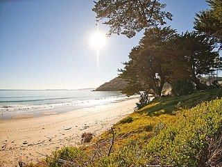 Quails Run - Kuaotunu Beachfront Holiday Home