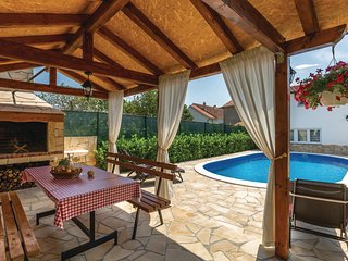 Awesome home in Imotski w/ Outdoor swimming pool, WiFi and 2 Bedrooms (CDC357)