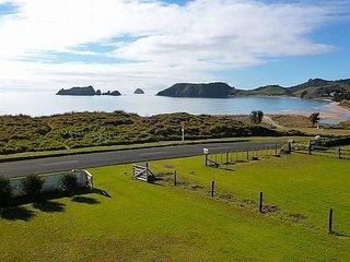Endless Views - Opito Bay Holiday House, Abel Tasman National Park