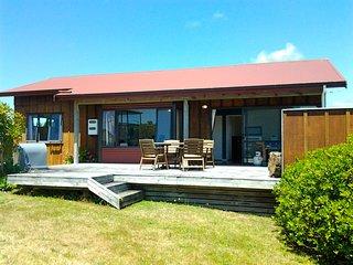 The Sands - Matarangi Holiday House