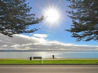 Napier Sea Views - Napier (Ahuriri) Holiday House