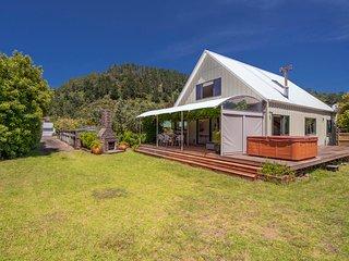 Matarangi Magic - Matarangi Beach House