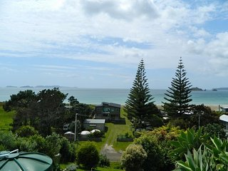 Bach With a View - Opito Bay Bach