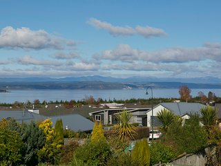 Lakewood Haven - Taupo Holiday Home