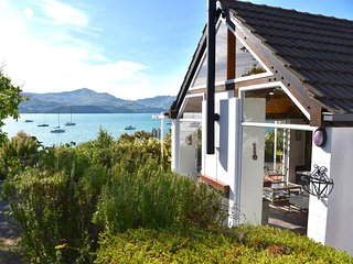 Anchor in Akaroa - Akaroa Holiday Home