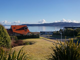 Haven on Harvey - Taupo Holiday Home
