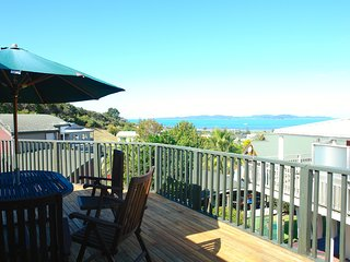 Kawau Vista - Snells Beach Holiday Home