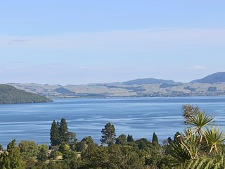 Hamurana Haven - Hamurana Holiday Home, Abel Tasman National Park