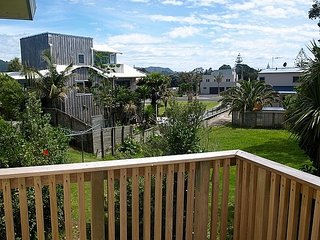 The Beach Base - Waihi Beach Holiday Home