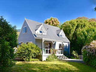 HH Akaroa - Akaroa Holiday Home