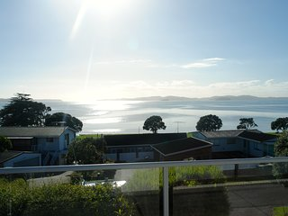 Panui Views - Snells Beach Holiday Home