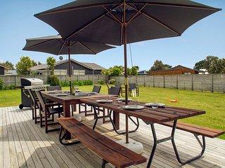All Summer Long - Matarangi Holiday Home