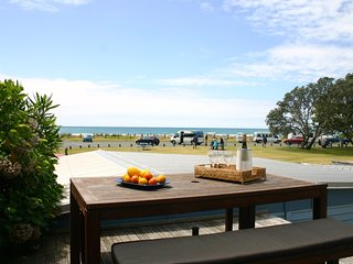 Seasong - Waihi Beach Holiday Home