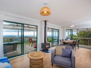 The Sweet Escape - Matakana Holiday Home