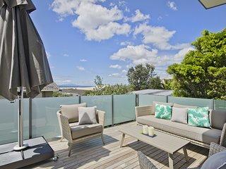 Devon Delight - Mangawhai Holiday Home