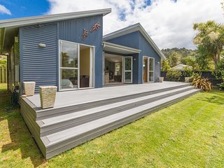 Waihi Wonder - Waihi Holiday Home