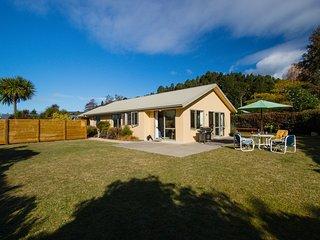 Tasman Treat - Marahau Holiday Home