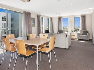 Heart of City - Modern Christchurch Apartment, Abel Tasman National Park