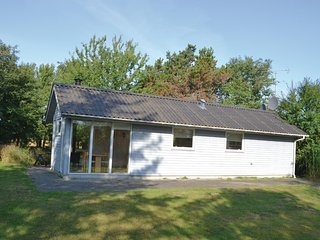 Amazing home in Saeby w/ 2 Bedrooms (A26190)