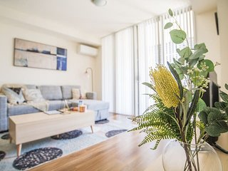 Perfect Accessible 1bed1bath Wolli Creek APT
